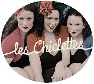 Trio musical Nathalie Nadon, Geneviève Cholette et Julie Kim Beaudry